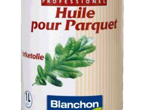 Huile pour Parquet 1L - Blanchon